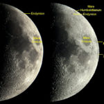 Libration of Longitude of the Moon
