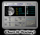 LunarPhase Pro Digital Download - Buy Now